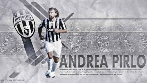 Download Andrea Pirlo Start Screen For PES 2014 by iAMIRi