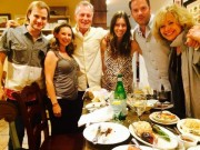 """7th Heaven"" Cast Reunion- September 2014 Instagram Pic"