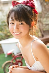 Rina Koike Young Asian Teen Model from Japan Photo Gallery.