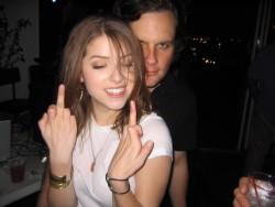 Anna Kendrick Leaked Pics
