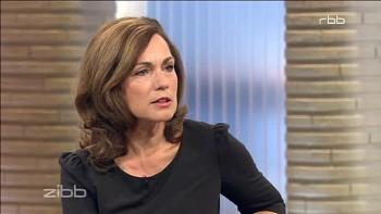 Angela Fritzsch Privat