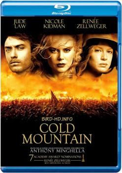 Cold Mountain 2003 m720p BluRay x264-BiRD