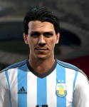 Download PES 2013 Facepack by pablobyk