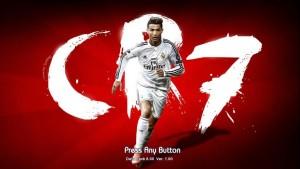Ronaldo Startscreen Pack 2 by madn11