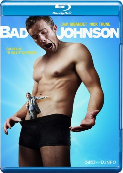 Bad Johnson 2014 m720p BluRay x264-BiRD