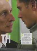 Джулиан Ричингс   Интервью для Supernatural Magazine