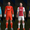 PES 2013 Update Kits 14-15 #05/10/2014 by Ram'z