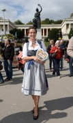 Katarina Witt visits the Oktoberfest in Munich September 23-2014 x59