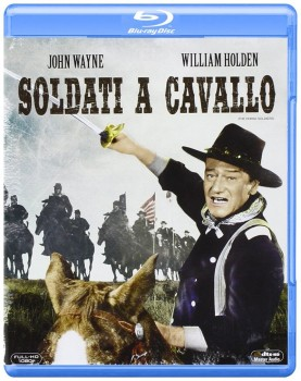 Soldati a cavallo (1959) Full Blu-Ray 37Gb AVC ITA DD 2.0 ENG DTS-HD MA 2.0 MULTI
