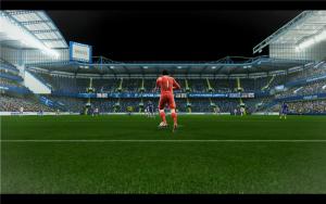 Download PES 2013 Stamford Bridge by Sevak