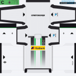 Download PES 2014 Borussia Mönchengladbach 14-15 Kits