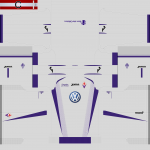 PES2014 ACF Fiorentina Version 3 Update by Tunevi