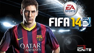 Download FIFA14 Career Mode Edit by harshraman