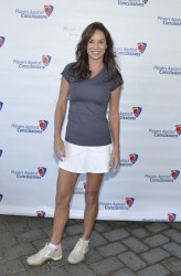 Debbe Dunning - Players Against Concussions at Pelham Country Club in Pelham Manor, New York 10/6/14