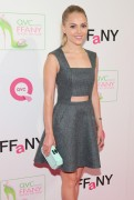 AnnaSophia Robb - QVC presents 'FFANY Shoes on Sale' 10/8/14
