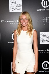 Gwyneth Paltrow - Fifth Annual PSLA Autumn Party in LA 10/8/14