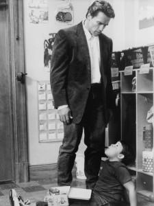 Детсадовский полицейский / Kindergarten Cop (Арнольд Шварценеггер, 1990).  329572356582397