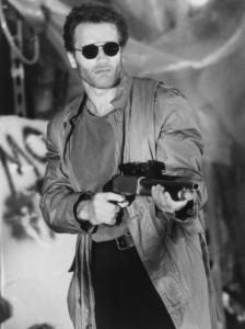 Детсадовский полицейский / Kindergarten Cop (Арнольд Шварценеггер, 1990).  5f564d356582408
