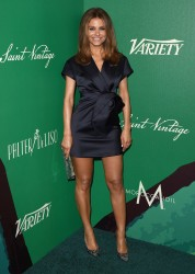 Maria Menounos - 2014 Variety Power of Women Event in LA 10/10/14