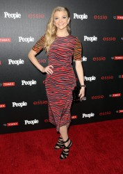 Natalie Dormer - People's 'Ones to Watch' Event in LA 10/9/14