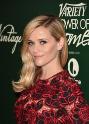 Reese Witherspoon - 2014 Variety Power of Women Event in LA 10/10/14