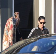 Katy Perry - Booty/Tight Pants - Shopping In LA - Oct 12 2014