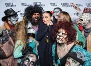 Katy Perry - Knott's Scary Farm, California - Oct 11, 2014