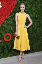 Jaime King - God's Love We Deliver, Golden Heart Awards in NYC 10/16/14