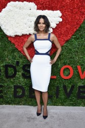 Halle Berry - God's Love We Deliver, Golden Heart Awards in NYC 10/16/14