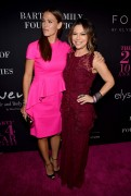 Jennifer Garner - 10th anniversary Pink Party in Santa Monica October 18-2014 x44