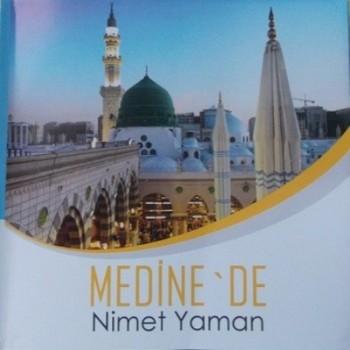 Nimet Yaman - Medine�de (2014) Full Alb�m �ndir