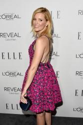 Elizabeth Banks - ELLE's 21st Annual Women In Hollywood Celebration 10/20/14
