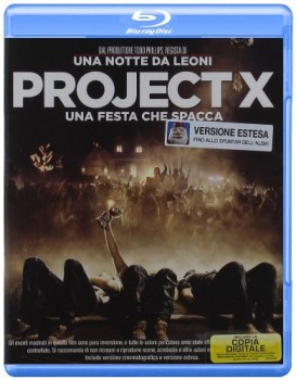 Project X - Una festa che spacca (2012) .mkv BDRip 480p AC3 ITA ENG Subs