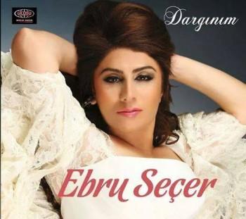 Ebru Se�er - Darg�n�m (2014) Full Alb�m �ndir