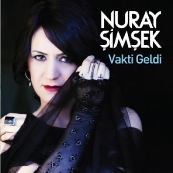 Nuray �im�ek - Vakti Geldi (2014) Full Alb�m �ndir