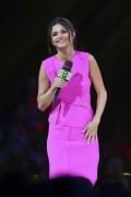Selena Gomez - Hosting 2014 We Day in Vancouver 10/22/14