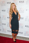 Paris Hilton - Nicky Hilton's '365 Style' Book Party in Beverly Hills 10/21/14