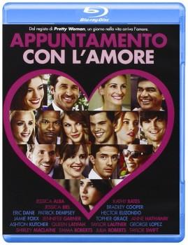 Appuntamento con l'amore (2010) Full Blu-Ray 29Gb VC-1 ITA DD 5.1 ENG DTS-HD MA 5.1 MULTI