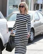 Kristin Cavallari - Out & About in West Hollywood 10/23/14