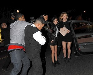 Jennifer Lawrence out and about candids 46
