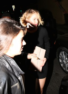 Jennifer Lawrence out and about candids 32