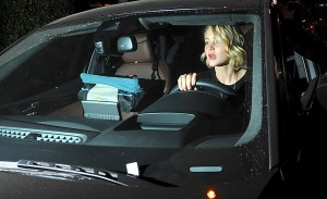 Jennifer Lawrence out and about candids 54