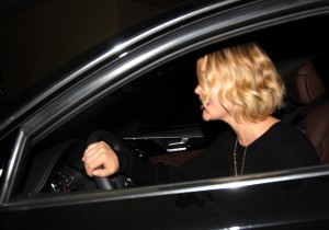 Jennifer Lawrence out and about candids 52