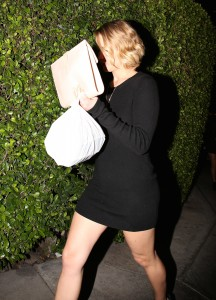 Jennifer Lawrence out and about candids 42