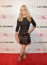 Heidi Montag - Life & Style Weekly's 10-Year Anniversary Party in West Hollywood 10/23/14