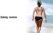 Kaley Cuoco : Sexy Widescreen Wallpapers x 10