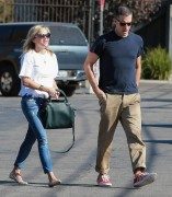 Reese Witherspoon out and about in LA October 25-2014 x23