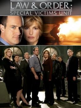 Law & Order: Unità vittime speciali - Stagione 15 (2014) [Completa] .avi HDTV MP3 ITA