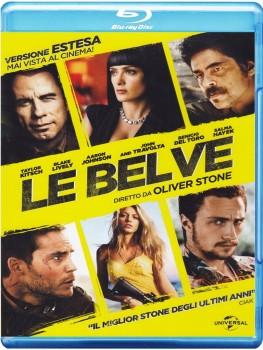 Le belve (2012) Full Blu-Ray 39Gb AVC ITA DTS 5.1 ENG DTS-HD MA 5.1 MULTI