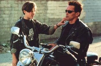 Терминатор 2 - Судный день / Terminator 2 Judgment Day (Арнольд Шварценеггер, Линда Хэмилтон, Эдвард Ферлонг, 1991) 56e2a8360658167